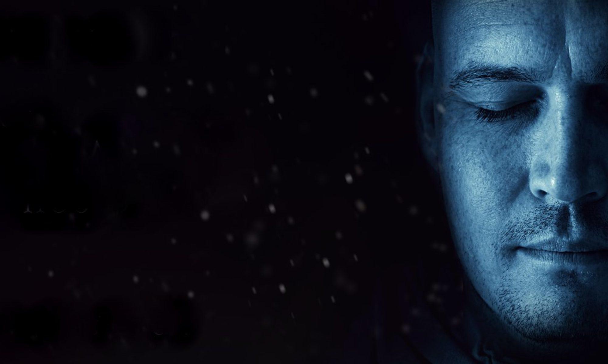 Дмитрий Колбин. Зима уже здесь...